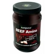 Hovädzí proteín KOMPAVA Beef Amino 800 tbl. 93%