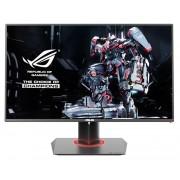 """Monitor LED ASUS ROG Swift PG278Q, 27"""", 1ms, GTG black"""