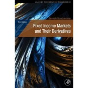 Fixed Income Markets and Their Derivatives by Suresh Sundaresan