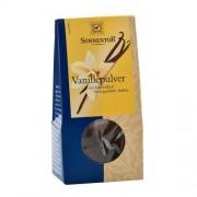 Sonnentor Condiment Vanilie macinata 10g