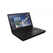 Laptop Lenovo ThinkPad X260 12.5 inch HD Intel Core i5-6200U 4GB DDR4 500GB+8GB SSHD Windows 7 Pro upgrade Windows 10 Pro