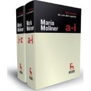 Diccionario De USO Del Espanol - 3rd Edition by Maria Moliner