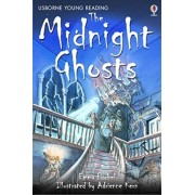 The Midnight Ghosts by Jane Bingham