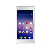 Karbonn Quattro L51 HD Dual-Sim 4G Smartphone (2GB RAM, White)