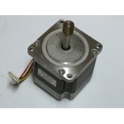 Cartridge drum drive motor HP Color LaserJet 8550 RH7-1328