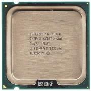 SLB9J Intel - Core-2-Duo E8400 3.0GHz 6MB L2 Cache 1333MHz FSB So