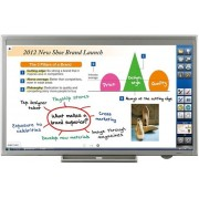 "Monitor LED Profesional Sharp 80"" PNL802B, Full HD, HDMI, VGA (Gri)"