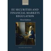EU Securities and Financial Markets Regulation by Niamh Moloney