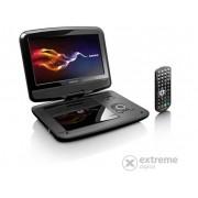 """DVD player portabil Lenco DVP-9412 9"""""""