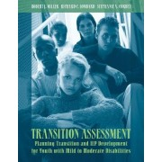 Transition Assessment by Robert J. Miller