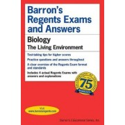Barron's Regents Exams and Answers--Biology by Gabrielle I. Edwards