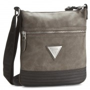 Geantă crossover GUESS - New Cool Casual HM2280 POL64 DGR