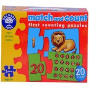 Orchard Match and Count Puzzle