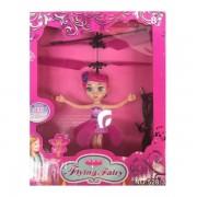 Flying Fairy Papusa Zana Zburatoare Controlata cu Palma 5283