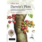 Darwin's Plots by Gillian Beer