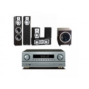 Sistem Home Cinema Akai AS005RA-750/SS006A-305 BF2016