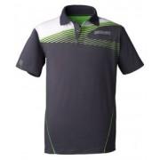 Donic Polo Shirt OrbitFlex Antracite