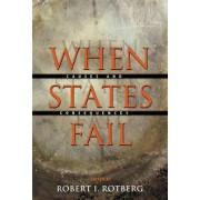 When States Fail by Robert I. Rotberg