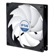 Ventilator 140 mm Arctic F14