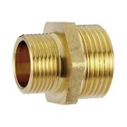 "NIPLU REDUS 1/2""x3/8"" bronz"