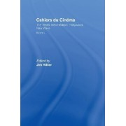 Cahiers du Cinema: The 1950s: Neo-Realism, Hollywood, New Wave Volume 1 by Jim Hillier
