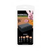 Duracell CEF22 Multi Charger for AA/AAA/C/D/9v akku Univerzális töltõ CEF22