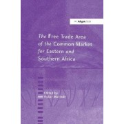 The Free Trade Area of the Common Market for Eastern and Southern Africa by Victor Murinde