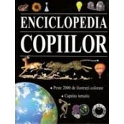 Enciclopedia copiilor. aquila