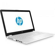 """HP 15-bs018nm Celeron N3060/15.6""""HD AG/4GB/500GB/Intel HD Graphics 400/FreeDOS/White (2GS52EA)"""