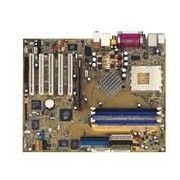 ASUS A7N8X-E Deluxe - Carte-mère - ATX - Socket A - nForce2 Ultra 400 - FireWire - Gigabit LAN, LAN - audio 6 canaux