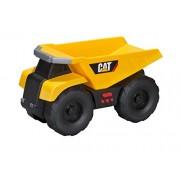 Toy State - Big Builder L&S Shaking Machines: 4 Asstd, Dump Truck (34621)
