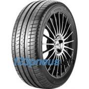 Michelin Pilot Sport 3 ( 215/45 R16 90V XL AO, DT1, avec rebord protecteur de jante (FSL) )