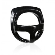 Perfect Fit Armour Split Ball Splitter Ring Black PERCR32B