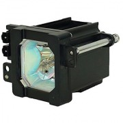 AuraBeam Professional JVC HD-61Z786 Television Replacement Lamp with Housing (Powered by Philips)