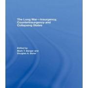 The Long War by Mark T. Berger