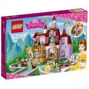 Конструктор ЛЕГО ДИСНИ ПРИНЦЕСИ - Омагьосаният замък на Бел, LEGO Disney Princess, 41067