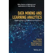 Handbook of Data Mining and Learning Analytics by Samira ElAtia