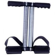 Havick Multipurpose Fitness Equipment Tummy Trimmer For Men And Women Ab Exerciser (Black)