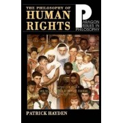 The Philosophy of Human Rights by Professor Patrick Hayden