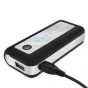 runtastic RUNBATT2 - Batería Externa Power Bank Para Dispositivos Móviles Con Usb