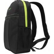 "Rucsac Laptop Dicallo LLB102015BG 15.6"" (Negru-Verde)"