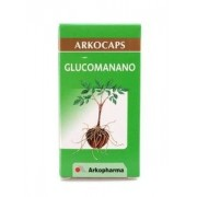 Arkocápsulas glucomanano 50 cápsulas