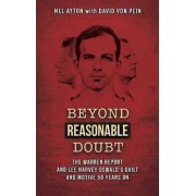 Beyond a Reasonable Doubt by Mel Ayton