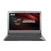Asus ROG G752VY-T7003T Notebook
