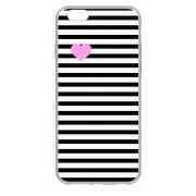 Husa silicon TPU Apple iPhone 6 Little Heart