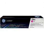 HP 126A originele magenta LaserJet tonercartridge