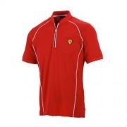 Acer Koszulka t-shirt męska Performance Ferrari F1 Team 2015 czerwona