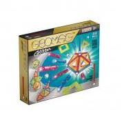 Geomag Glitter Csillogós készlet, 44 darabos