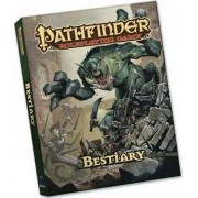 Pathfinder Roleplaying Game: Bestiary (Pocket Edition) by Jason Bulmahn