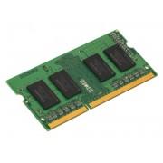 KINGSTON SODIMM DDR4 8GB 2400MHz KVR24S17S8/8
